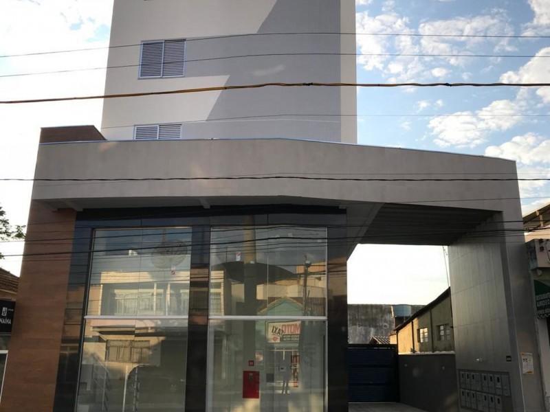 Edifício Henrique Alves Teixeira | 2016 - 2018