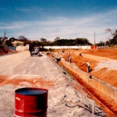 PRESTAÇÃO DE SERVIÇOS PARA PREFEITURAS LOCAL E REGIONAL